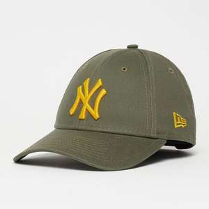 Berretto New Era NY Yankees