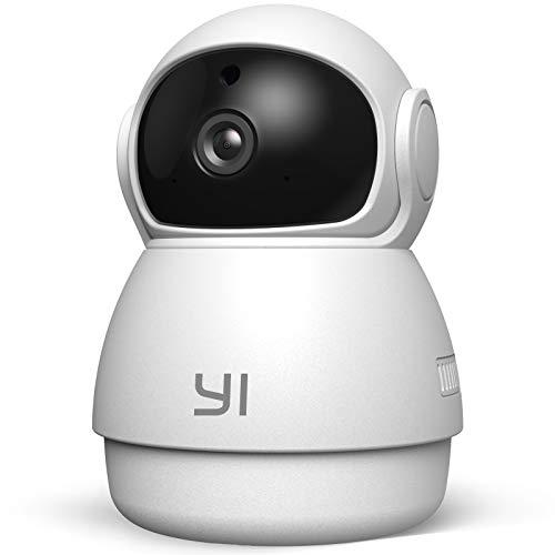 Xiaomi YI Dome Guard 360º- WiFi - 1080p