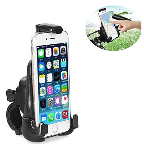 Sunseaton - Supporto per smartphone da bici
