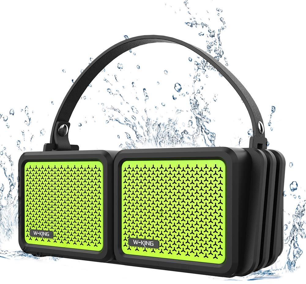 Altoparlante 25W Bluetooth impermeabile 19.9€