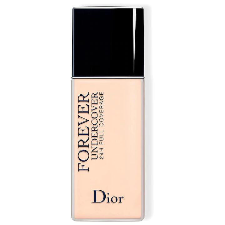 Dior skin Forever Undercover Fondotinta 40 ml