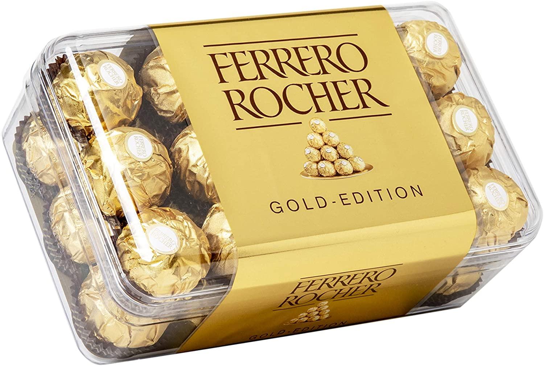 Ferrero Rocher 30 pezzi - 375g