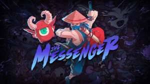 The Messenger Epic Games GRATIS