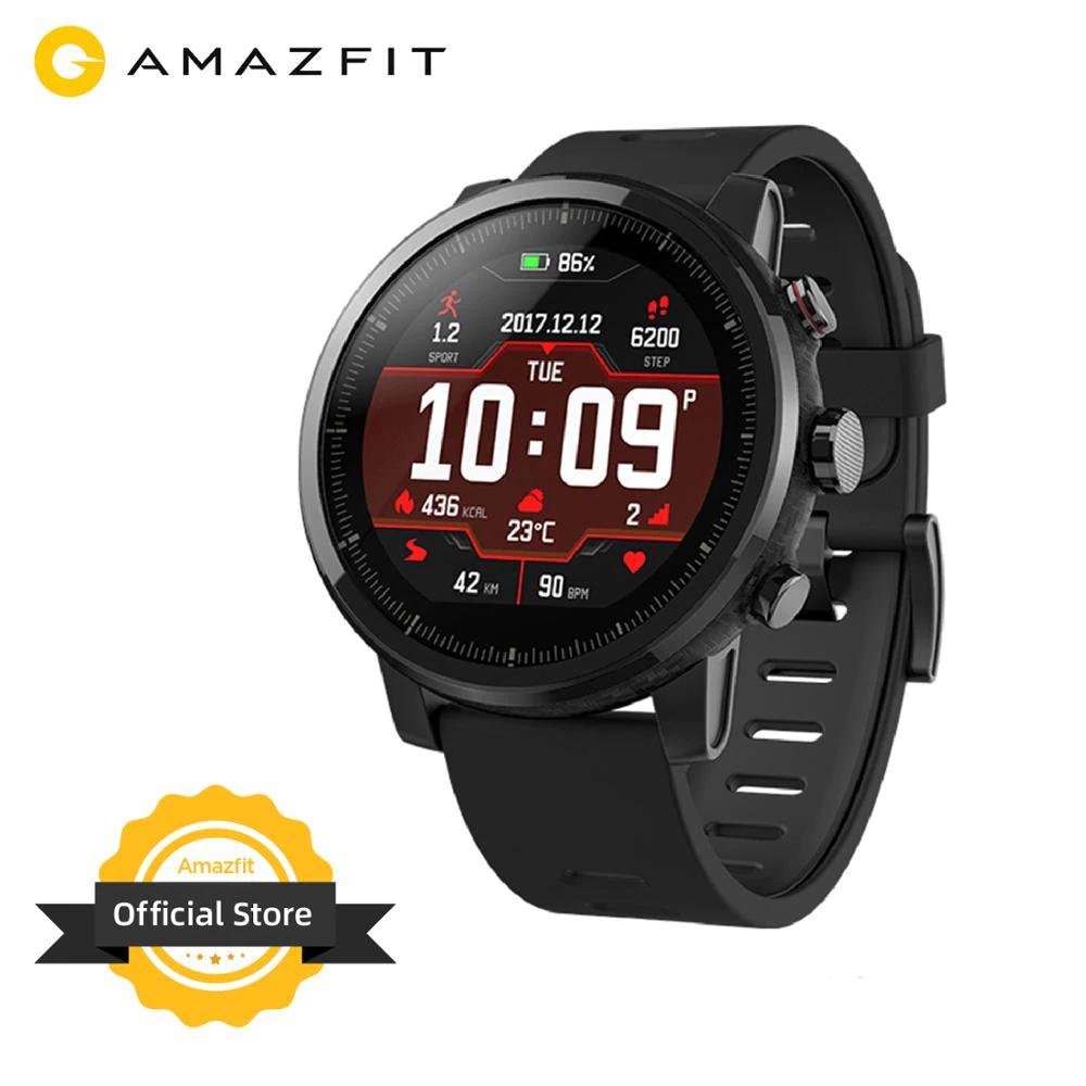 Smartwatch Amazfit Stratos - Spedizione rapida da Spagna