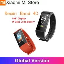 Xiaomi Redmi Mi Band 4C