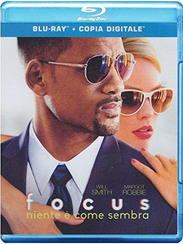 BluRay Focus - Niente è come sembra