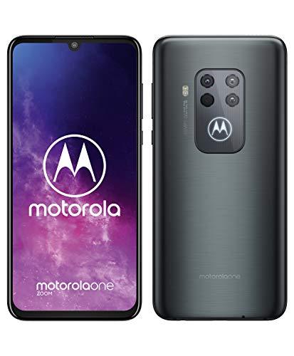 Motorola One Zoom 4+128GB