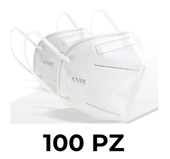 100 Mascherine KN95