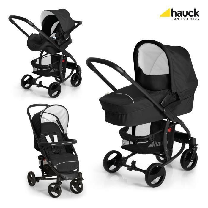 Passeggino Hauck 3 in 1 129€