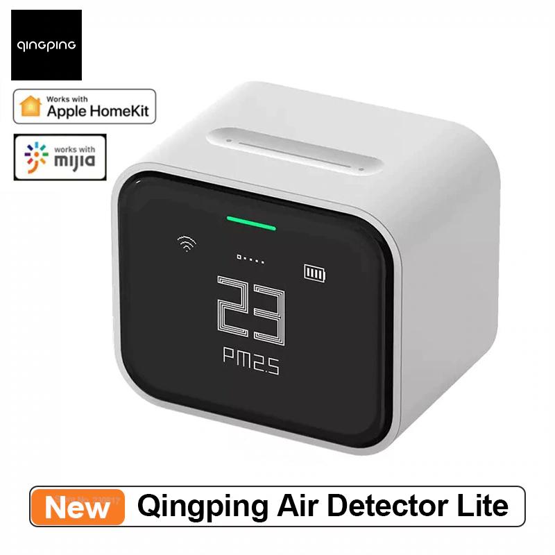 Xiaomi Qingping Air Detector (Analizza la qualità dell'aria)