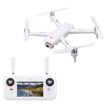 Drone FIMI A3 , 5.8G 1KM FPV con Gimbal camera misto a 3 assi