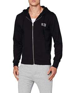 Diesel Hooded Sweatshirt Uomo