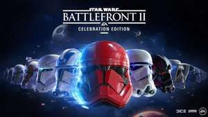 Epic Games - Gioco PC Gratis : STAR WARS Battlefront II: Celebration Edition