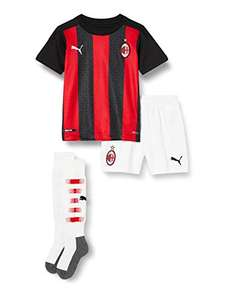 AC Milan Stagione 20/21 Home - Bambini 104cm