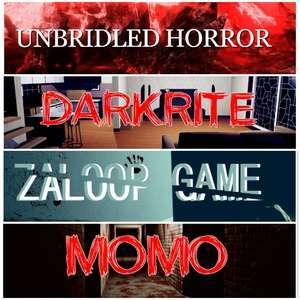 5 Giochi Horror Gratis per PC