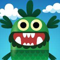 Gioco educativo Teach Your Monster GRATIS Android & IOS
