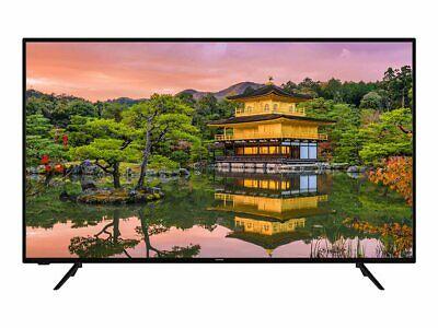 "Smart TV Hitachi 50"" 4K Ultra HD"
