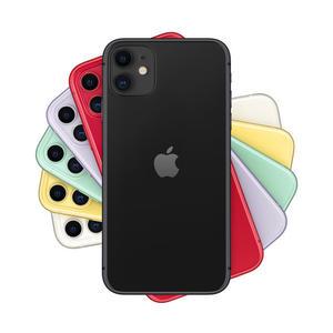 iPhone 11 nero