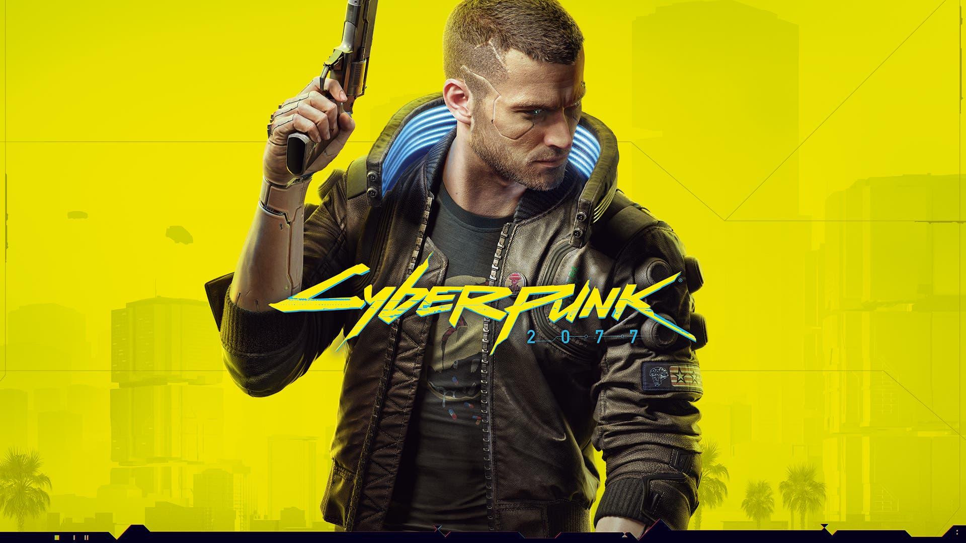 Cyberpunk 2077 - Day One Edition [portando un gioco usato da GameStop]