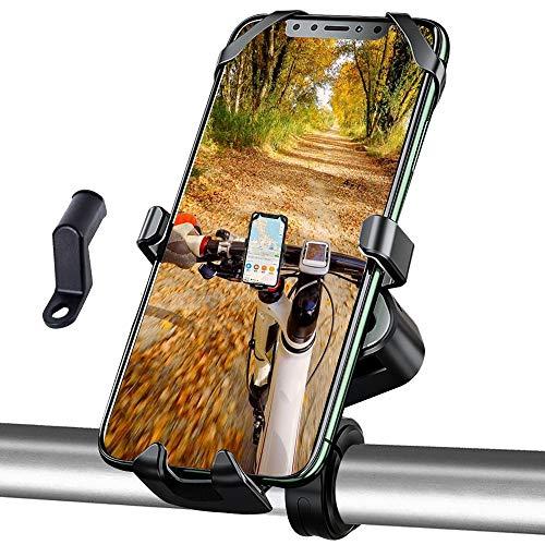 Supporto smartphone per bici o monopattino