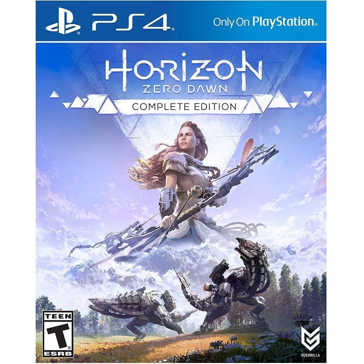 Horizon Zero Dawn : Complete Edition - Playstation Store