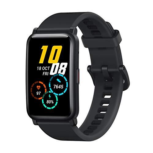 HONOR Watch ES Smartwatch Orologio Sport Fitness Tracker Cardiofrequenzimetro da Polso Pressione