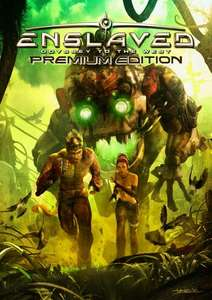 Enslaved: Odyssey to the West (Premium Edition) - Gioco PC