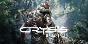 Crysis remastered - Gioco Nintendo Switch