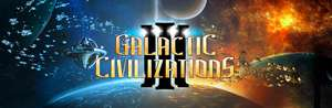 Epic Games - Gioco PC Gratis : Galactic Civilizations III