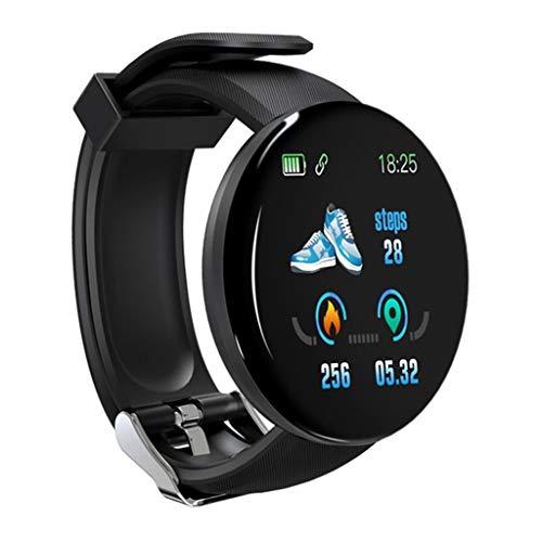 Perfk - Smartwatch Android Sportivo e resistente all'acqua