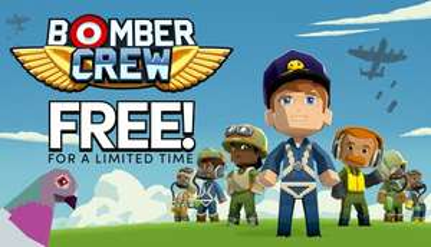Bomber Crew Gratis - Humble Bundle