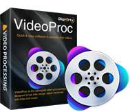 VideoProc Editor Video GRATIS