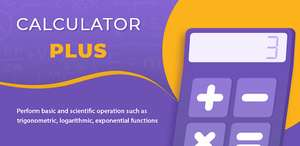 App Smart Calculator Pro per Android GRATIS
