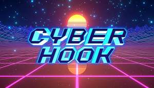Cyber Hook Prime Gaming GRATIS
