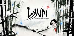 Android Gratis : Lynn , The Girl Drawn On Puzzles