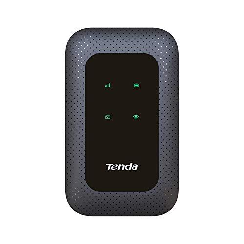 Tenda 4G180 V2.0, Hotspot Router Mobile 4g LTE