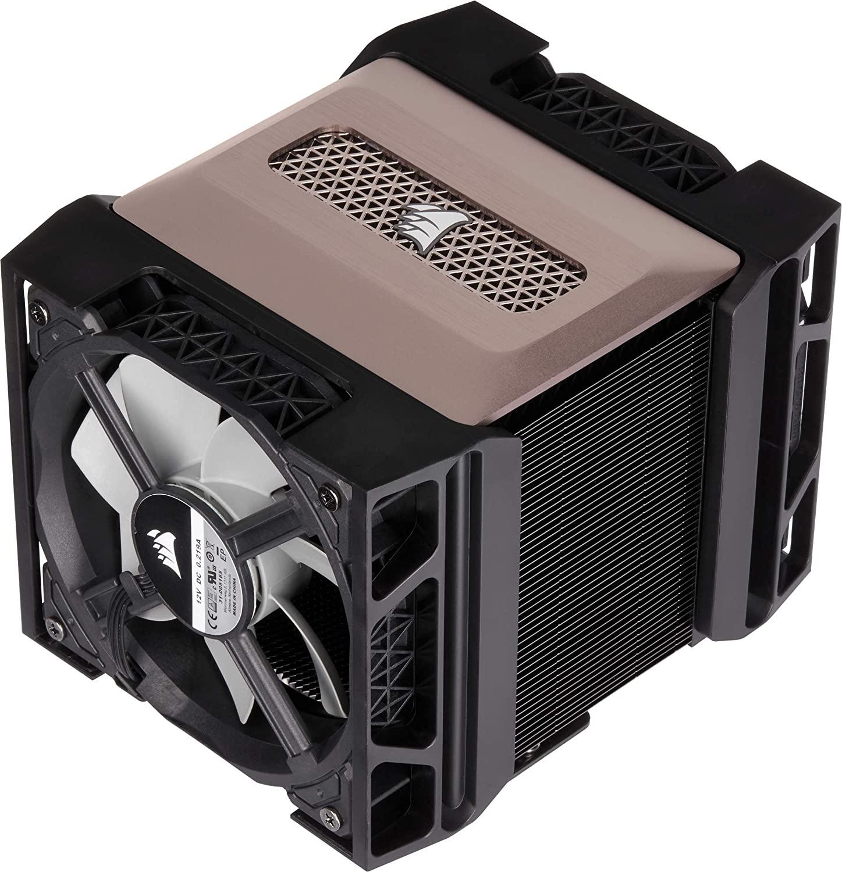 Corsair A500 Dissipatore per CPU 56.3€