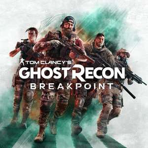 Ghost Recon Breakpoint - Playstation Store