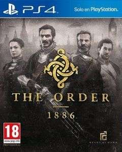 The Order: 1886 - Playstation