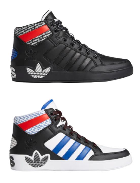 Scarpe Adidas Hardcourt Hi 54.9€