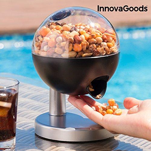 Mini dispenser automatico di caramelle e frutta secca, multicolore