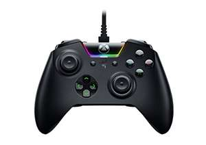 Razer Wolverine Tournament Edition RGB XBOx & PC