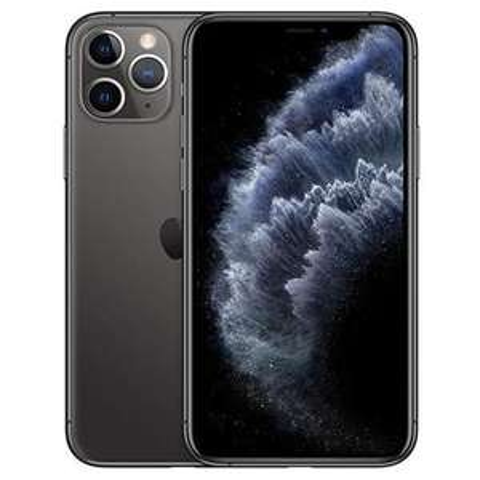 APPLE iPhone 11 Pro 512 GB Grigio Siderale