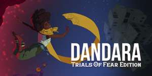 Epic Games - Gioco PC Gratis : Dandara: Trials of Fear Edition