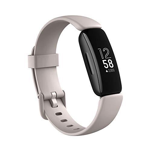 Fitbit Inspire 2 - Tracker per Fitness e Benessere