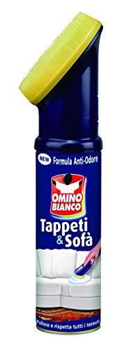 Omino Pulitore Tappeti - 300 ml