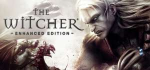 The Witcher: Enhanced Edition Director's Cut GRATIS