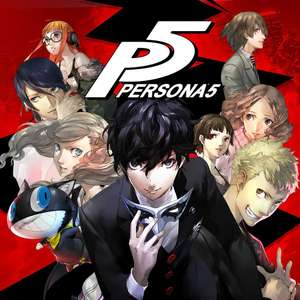 Persona 5 - Playstation Store