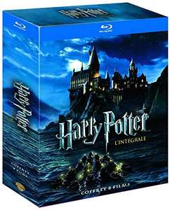 Harry Potter - The Complete 8 Films