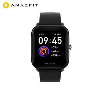 Amazfit Bip U Pro Smart Watch con Gps integrato